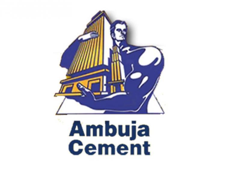 Gujarat Ambuja Cement
