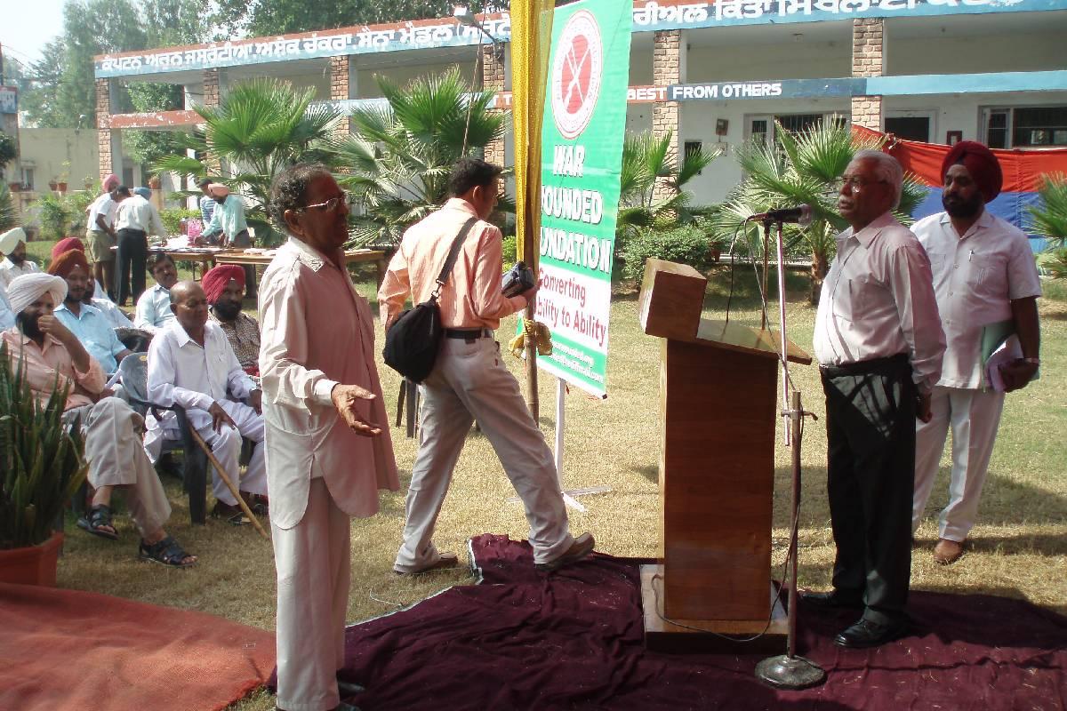 WWF Gurdaspur