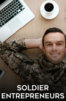 Soldier Entrepreneurs
