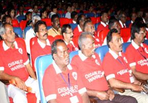 Chennai Rally