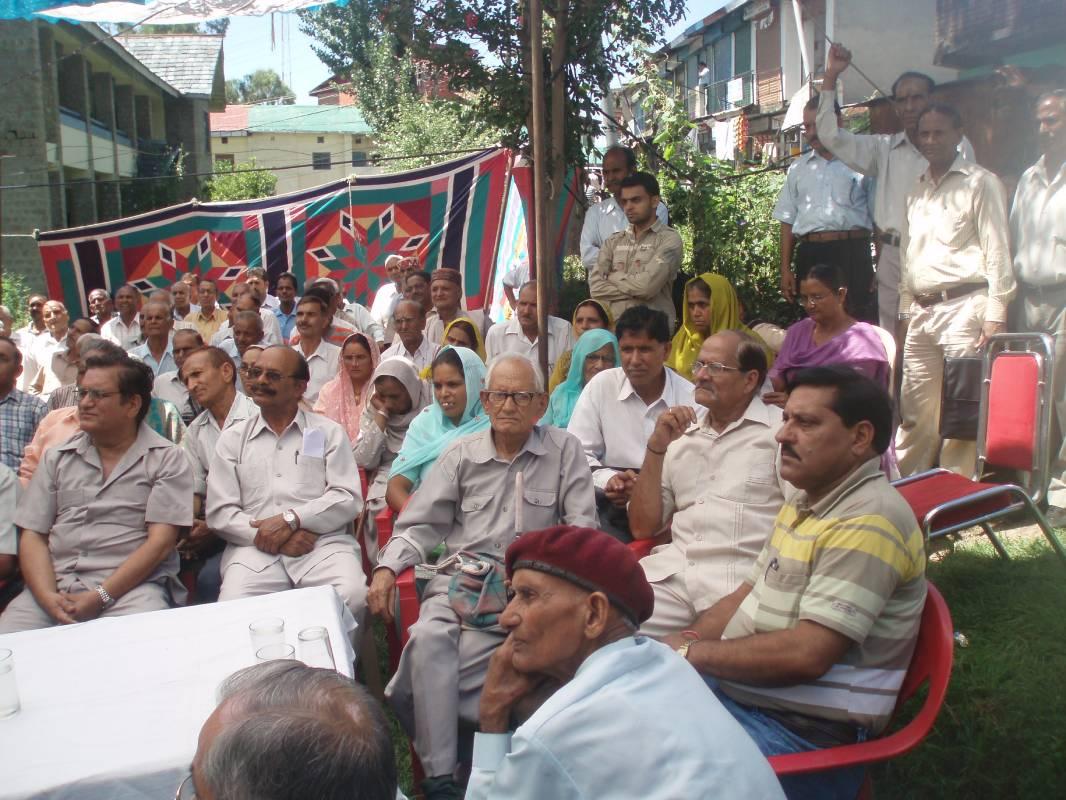 Palampur Rally